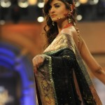 Nomi Ansari at Bridal Couture Week 2012