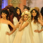 SABS Bridal Couture Week 2012
