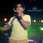 Ali Zafar Live in Iqbal Stadium Faisalabad 10th May 2012 (1)