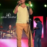 Ali Zafar Live in Iqbal Stadium Faisalabad 10th May 2012 (12)