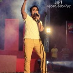 Ali Zafar Live in Iqbal Stadium Faisalabad 10th May 2012 (Concert Pictures)