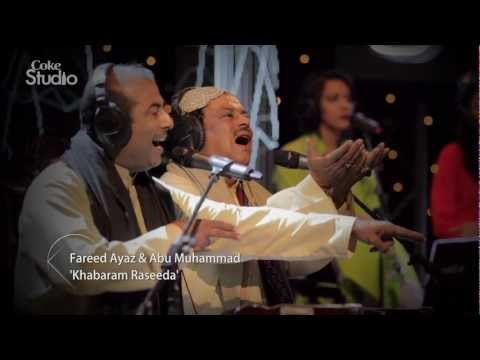 Coke Studio Season 5 Episode 2 BTS Videos