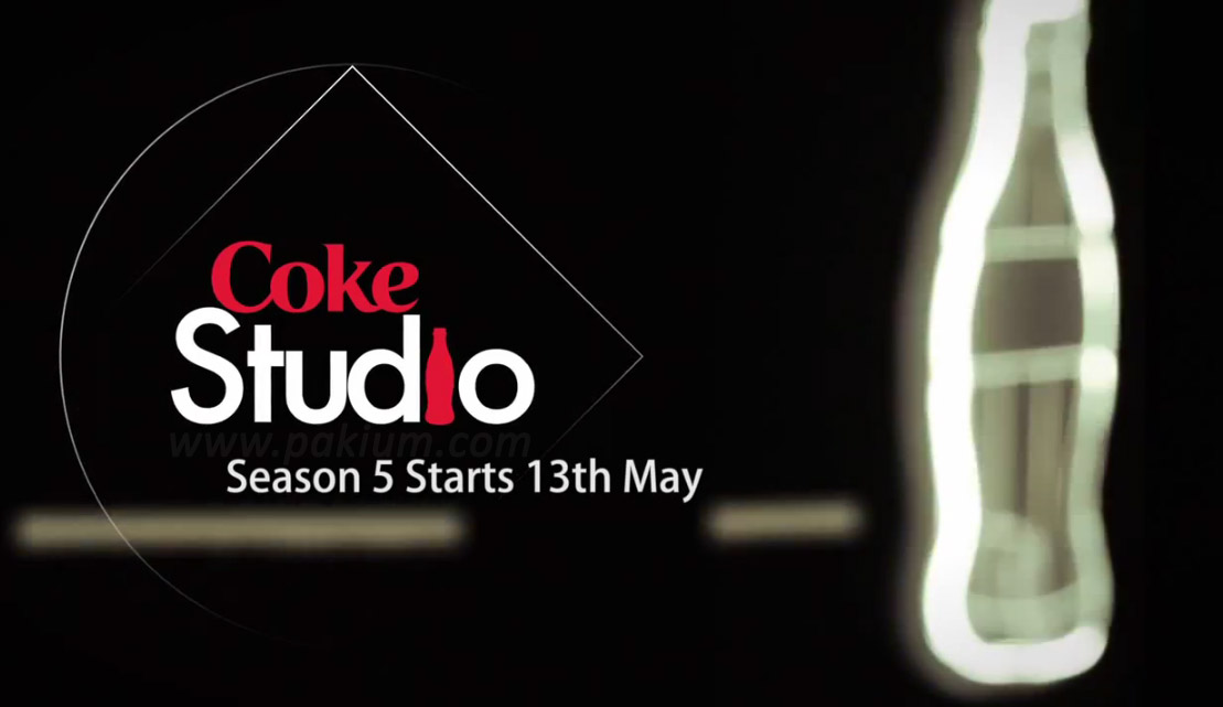 Coke Studio to be on air from 13th May: Universal trailer released .