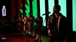 Bohemia and Chakwal Group collaborate in Coke Studio