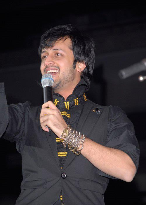 Atif Aslam to sing for Reluctant Fundamentalist