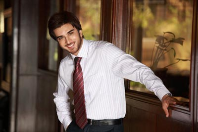 Imran Abbas Action Hero in Bollywood