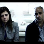 Mahnoor Baloch and Faran Tahir in Hollywood Movie Two Mothers