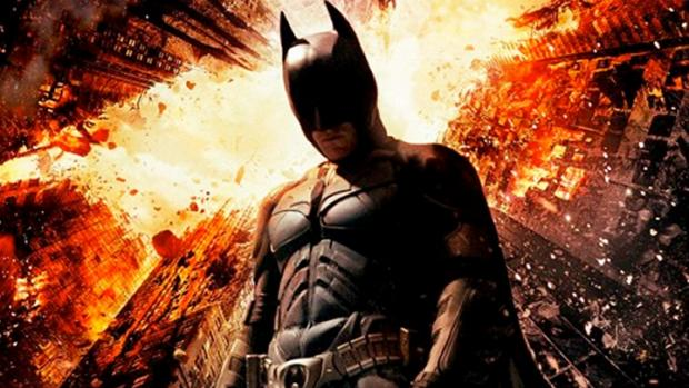 The Dark Knight Rises Premieres in Rawalpindi on Eid