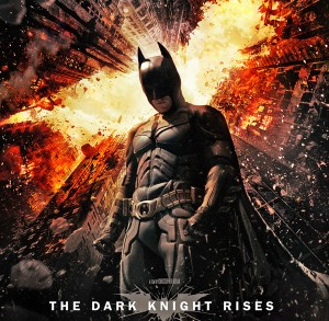 The Dark Knight Rises in Pakistan