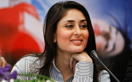 Kareena Kapoor Refuses to Confirm her Possible Conversion to Islam