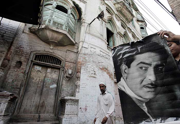 Raj kapoor's Peshawar House to be Converted in to a Museum