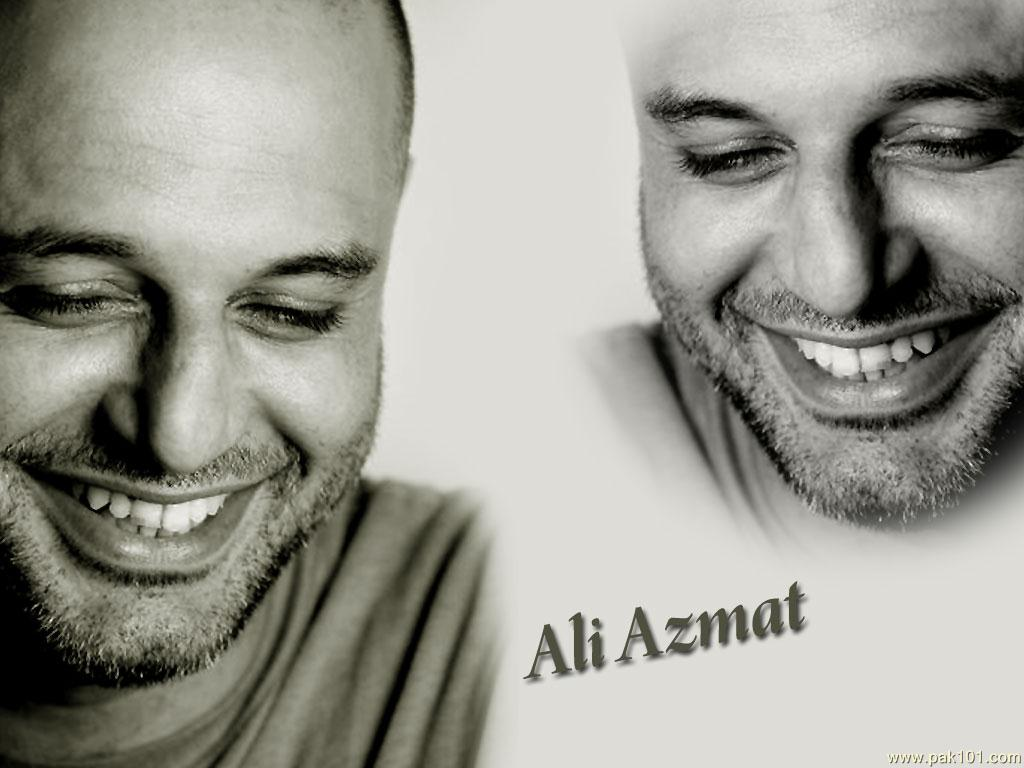 Ali Azmat Happy on becoming father of Baby Ella