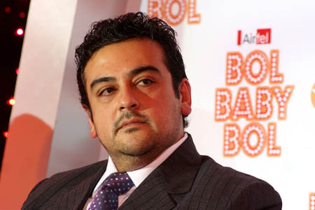 Adnan Sami Pursuing RBI to Purchase a Flat in India