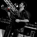 Atif Aslam Live in Islamabad at Gun Club (17)