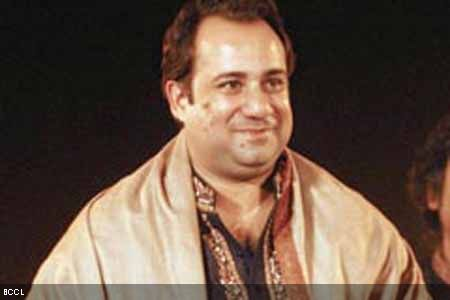 Rahat Fateh Ali Khan Wins Big At Asian Music Awards