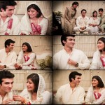 Shehroz & Syra Nikah Photo