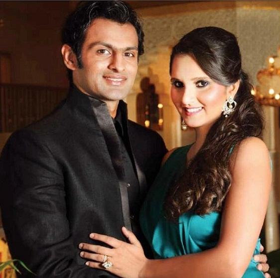 Shoaib-Sania To Perform In Nach Baliye