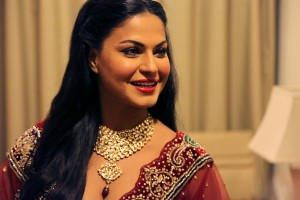 veena malik gets married