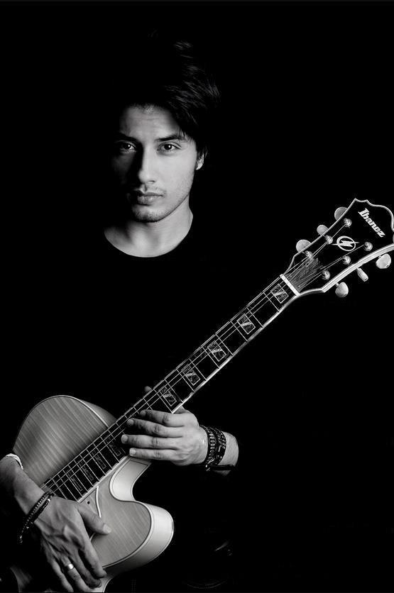 Ali Zafar 4th Album
