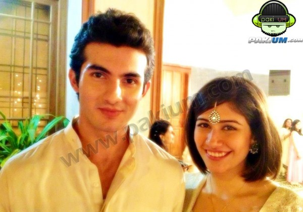 shehroz syra at their nikaah