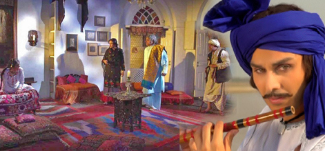 Heer-Ranjha-Drama-Photos