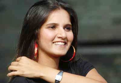 Sania Mirza Declines Bollywood Offer