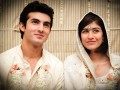 Shahroz and Saira Planing Their Honeymoon Destination