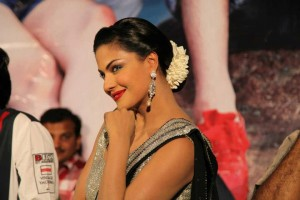 Veena MAlik highest paid tollywood Actress