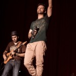 Atif Aslam Live in Mauritius on 23rd December 2012 (13)