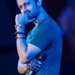 Atif Aslam Live in Mauritius on 23rd December 2012 (34)