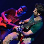 Atif Aslam Live in Mauritius on 23rd December 2012 (5)