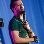 Atif Aslam Live in Mauritius on 23rd December 2012 (8)