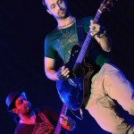 Atif Aslam Live in Mauritius on 23rd December 2012 (9)