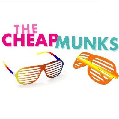 Cheapmunks