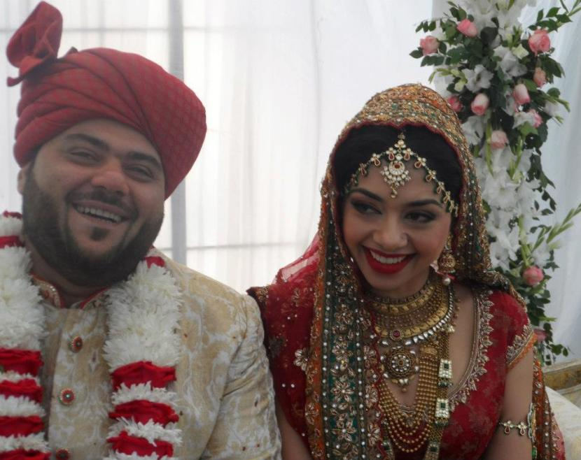 Sara Chaudhry Got Married http://www.pakium.com/2012/12/31/celebrity-weddings-pakistani-stars-married