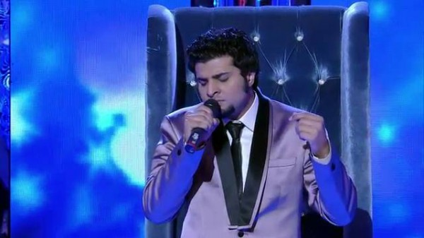 Sur Kshetra Grand Finale Winner Name is Nabeel Shaukat Ali