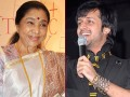 Atif Aslam is Bigda hua, called by Asha Bhosle