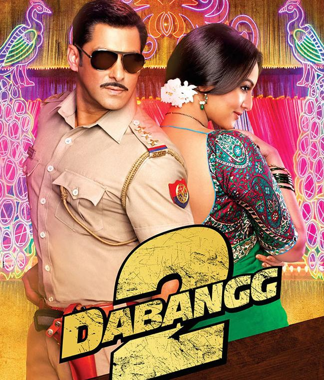 Dabangg 2 in Pakistani Cinemas