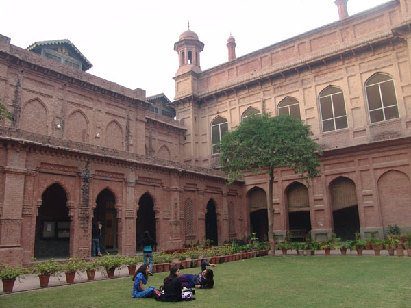 Lahore College Of Arts And Design