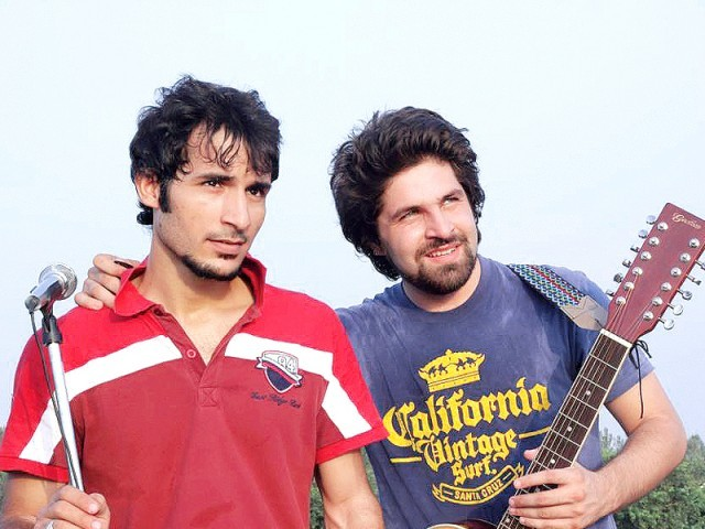 Ghag Band Launched Its New Track