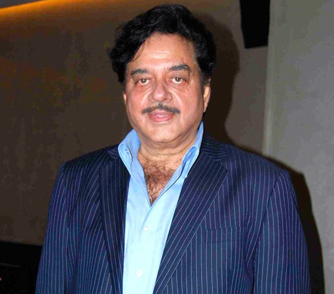 Shatrughan Sinha Attended Marriage in Pakistan