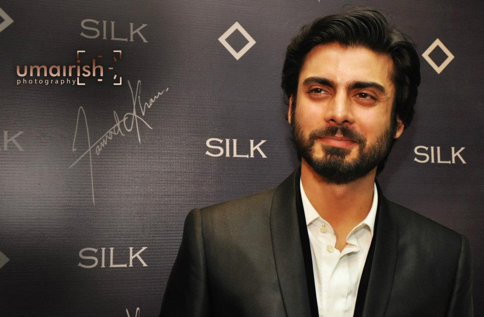 Fawad Khan and Aamina Sheikh Paired Up For Armaan's Sequel