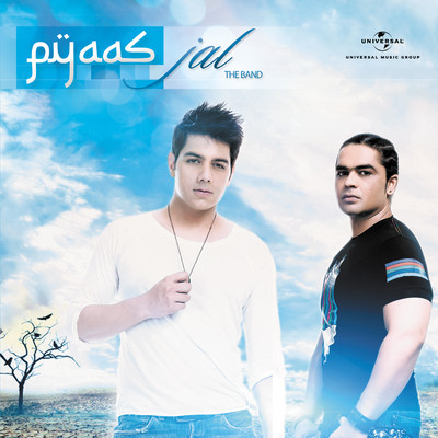 Jal New Album Pyaas Poster and Track List