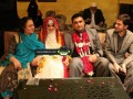 Satesh Khan and Malik Noureed Awan marriage Pictures 2