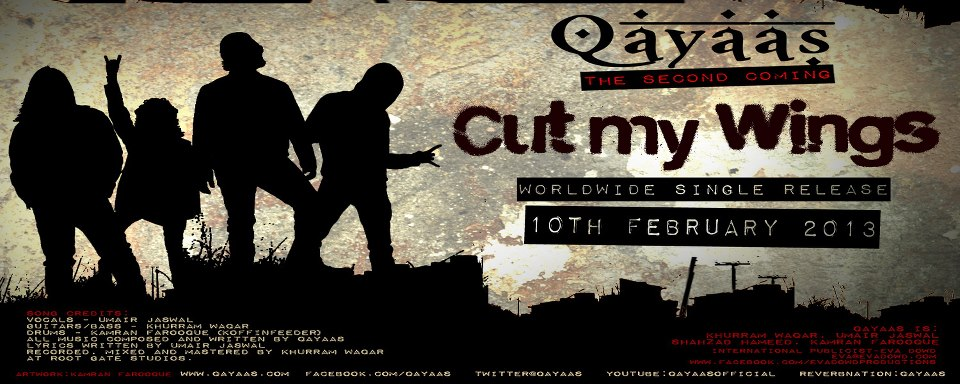 qayaas-cut-my-wings