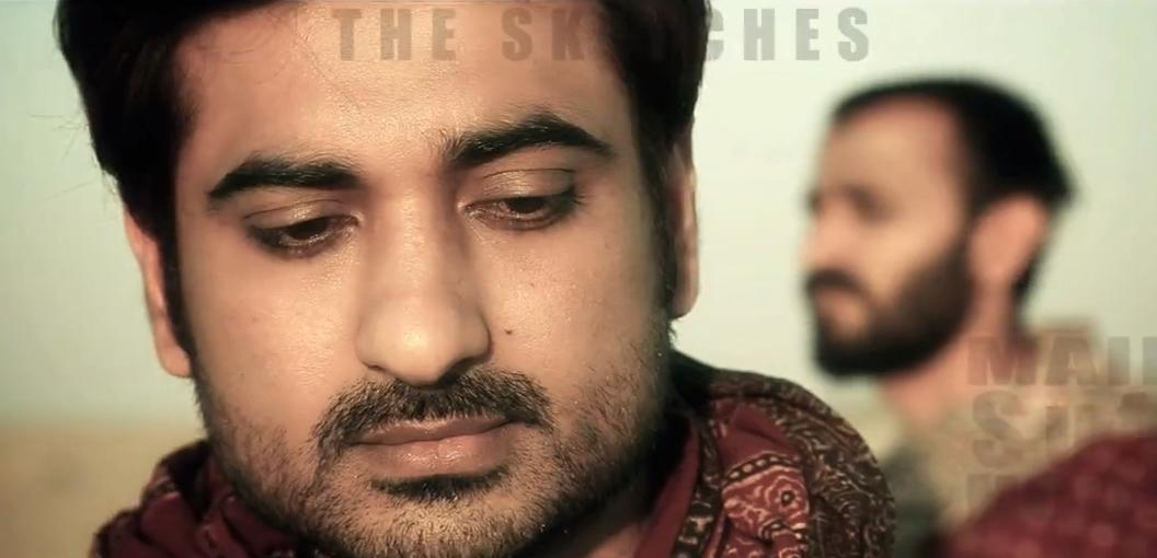 the-sketches-main-sufi-hoon-music-video-teaser