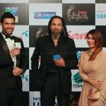 1st Hum TV Awards Redcarpet - 11