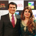 1st Hum TV Awards Redcarpet - 12