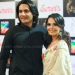 1st Hum TV Awards Redcarpet - 43