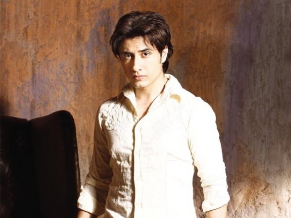 Ali Zafar Upset For Dwindle Of Pop Music